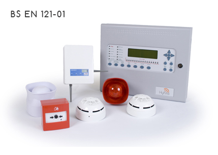 Jolemac Fire Protection LTD | Fire Alarm & Detectors