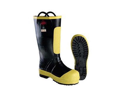 Jolemac Fire Protection LTD | Fire Fighter Boots