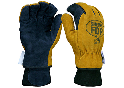 Jolemac Fire Protection LTD | Fire Fighter Gloves