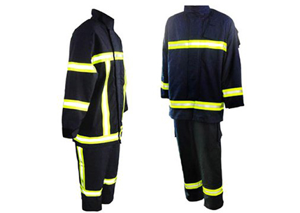 Jolemac Fire Protection LTD | Fire Fighter Suit